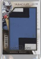 Kendall Wright /38