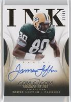 James Lofton /49
