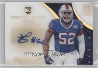 Preston Brown /52