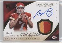Aaron Murray /49