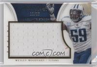 Wesley Woodyard /25