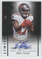 Eric Page /5