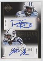Antonio Andrews, Bishop Sankey /25