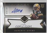 Davante Adams /199