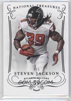 Steven Jackson /5