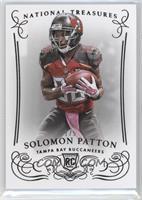 Solomon Patton /5