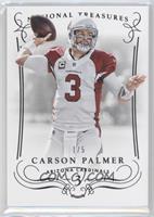 Carson Palmer /5