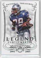 Curtis Martin /28