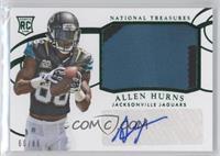 Allen Hurns /88