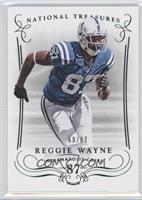 Reggie Wayne /87