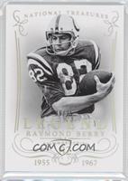 Raymond Berry /25