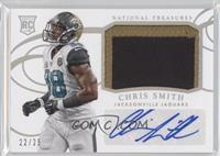 Chris Smith /25