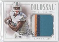 Lamar Miller /50