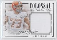 Joe Thomas /99