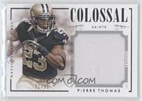 Pierre Thomas /35