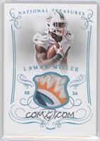 Lamar Miller /1