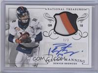 Peyton Manning /3
