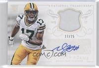 Davante Adams /25