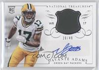 Davante Adams /49