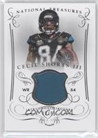 Cecil Shorts III /99