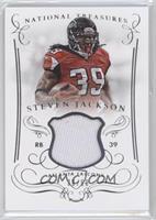Steven Jackson /60