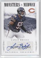 Lance Briggs /99
