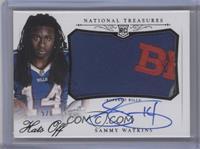 Sammy Watkins /6