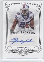 Fred Jackson /5