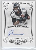 Jordan Matthews /5