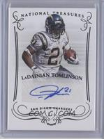 LaDainian Tomlinson /4