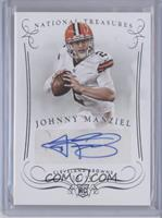 Johnny Manziel /15