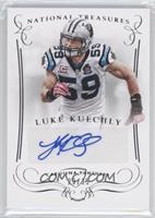 Luke Kuechly /35