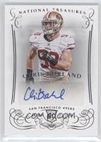 Chris Borland /99