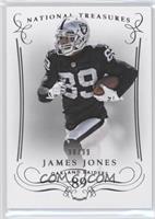 James Jones /99