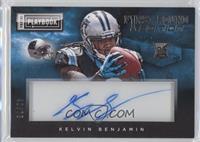 Kelvin Benjamin /75