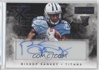 Bishop Sankey /75