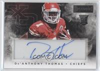 De'Anthony Thomas /75