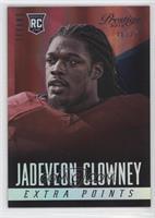 Jadeveon Clowney /25