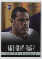Anthony Barr /25