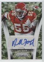 Dee Ford /200