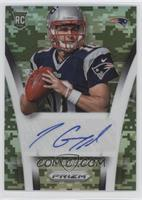 Jimmy Garoppolo /75