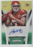 Aaron Murray /35