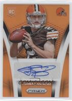 Johnny Manziel /75