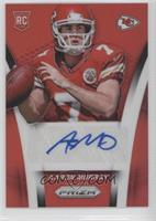 Aaron Murray /40