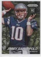 Jimmy Garoppolo (Arm Raised)