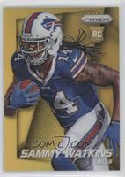Sammy Watkins (Running with Ball in Right Hand, Looking Right) /10