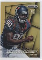 Jadeveon Clowney (Running Left) #1/10