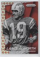 Lance Alworth /75