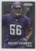 David Yankey