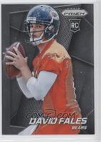 David Fales